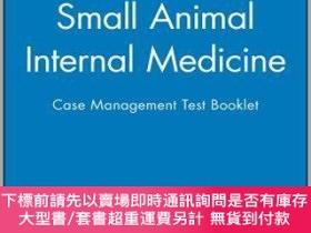 二手書博民逛書店預訂The罕見National Veterinary Medical Series For Independent