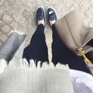 ■現貨在台■專櫃價44折■Chiara Ferragni 全新真品 CF652 藍色眨眼厚底樂福球鞋 EU 36/40