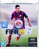 【玩樂小熊】XBOXONE 遊戲  FIFA 15 國際足盟大賽 15 中英文亞版