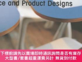 二手書博民逛書店Tsutomu罕見Kurokawa: Space and Product Designs日本家具設計師黑川勉:空間