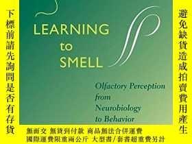 二手書博民逛書店Learning罕見To SmellY256260 Wilson, Donald A.  Stevenson,