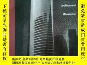 二手書博民逛書店Architecture罕見in perspective (透視