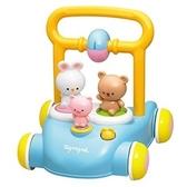 Toy Royal 樂雅 森林好朋友音樂助步車