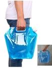 10L大容量可折疊儲水袋 10L: Approx. 15.2 x 16.4 inch/38.5 x 41.7cm