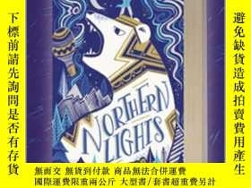 二手書博民逛書店His罕見Dark Materials (Gift Edition) 1: Northern Lights 英文原