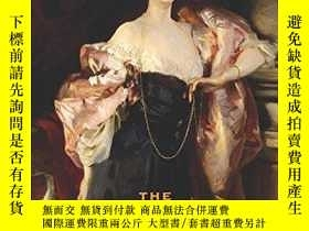 二手書博民逛書店The罕見Portrait Of A LadyY256260 Henry James Engage Books