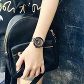 RELAX TIME RT63 綻放系列手錶-黑/36mm RT-63-9