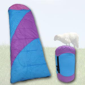 輕巧中空棉+羊毛睡袋.登山睡袋. 休閒睡袋.露營用品.輕量睡袋.推薦哪裡買專賣店.品牌特賣會