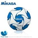 MIKASA 合成皮手縫足球 白藍色 3號 / 4號 / 5號 MKSVA103 MKSVA104 MKSVA105 原價750元