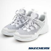 SKECHERS DLT A 運動系列 白 66666090WGRY 女鞋