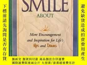 二手書博民逛書店Something罕見Else To Smile AboutY117832 Zig Ziglar Thomas