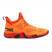 Asics Blaze Nova [TBF31G-800] 男 籃球鞋 運動 舒適 緩衝 包覆 透氣 支撐 亞瑟士 橘