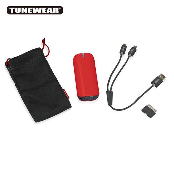 TUNEWEAR TUNEMAX TRIGGER 5200mAh 智慧型手機行動電源