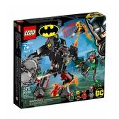 樂高積木 LEGO《 LT76117 》SUPER HEROES 超級英雄系列 - Batman™ Mech vs. Poison Ivy™ Mech