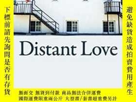 二手書博民逛書店Distant罕見Love-遙遠的愛情Y436638 Dr Ulrich Beck Polity, 2014