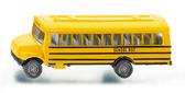 siku小汽車 NO.1319 SIKU 美國校車巴士 US School Bus