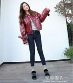 毛毛鞋女一腳蹬棉鞋厚底內增高街拍小黑鞋女鞋子 交換禮物