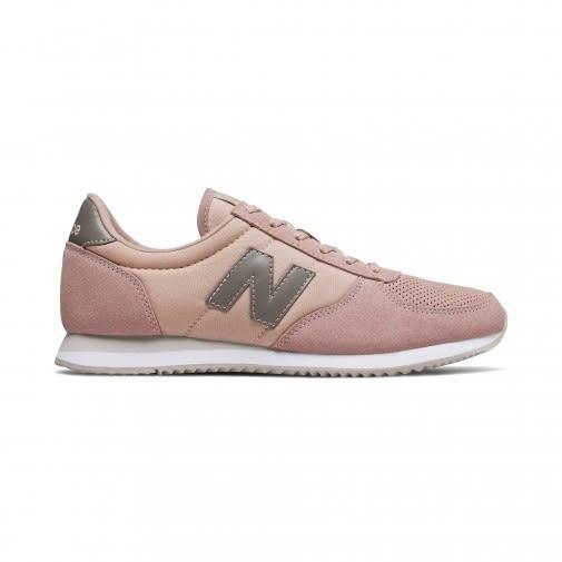 New Balance NB220系列 經典女款復刻鞋 NO.WL220TE