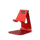 手機支架折迭桌面鋁合金金屬手機支架懶人直播多功能平板手機支架 【快速出貨】