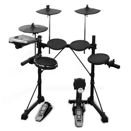【敦煌樂器】RINWAY TD92 最新2014升級款 電子套鼓/送鼓椅+耳機