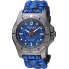 VICTORINOX 瑞士維氏 I.N.O.X. 200米潛水錶 VISA-271813