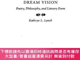 二手書博民逛書店The罕見High Medieval Dream VisionY255174 Kathryn Lynch St