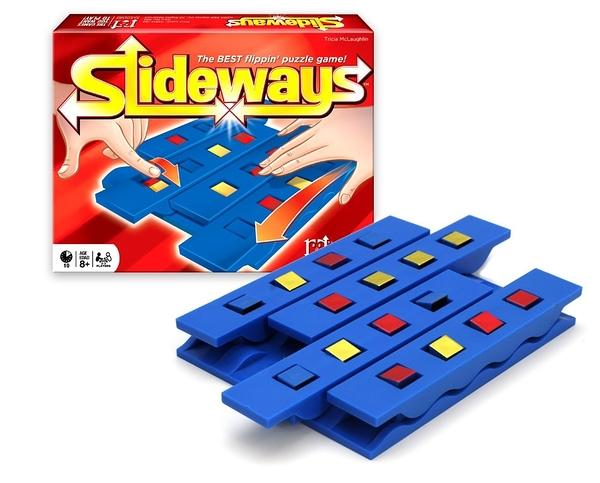 【R&R GAMES】Slideways 附中文紙本說明書 桌上遊戲