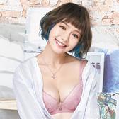莎薇-O感覺好儷hideD-F罩杯內衣(米蘭膚)AB4530-PN