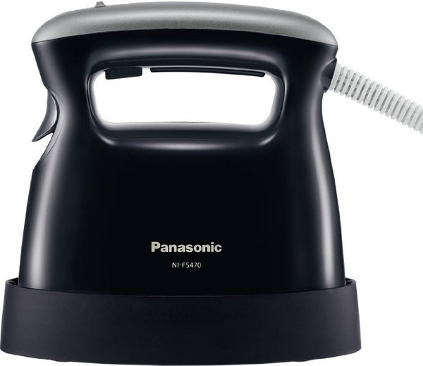 【現貨】24期零利率 Panasonic 國際牌 NI-FS470 輕巧手持掛燙兩用蒸氣熨斗