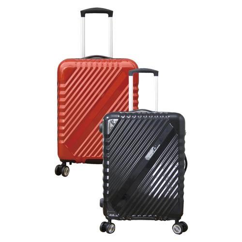 20 吋拉桿行李箱特賣【愛買】