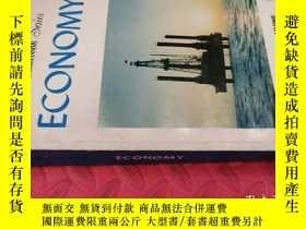 二手書博民逛書店【英文原版】China罕見Handbook Series:Economy經濟( 如圖)Y25633 《中國手冊