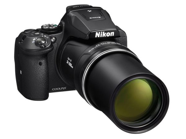 《映像數位》Nikon CoolPix P900 大砲型83X光學數位類單眼相機 【國祥公司貨】【登錄送Nikon萬用包】*