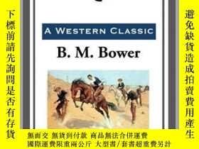 二手書博民逛書店The罕見QuirtY410016 B. M. Bower Start Publishing ... ISBN