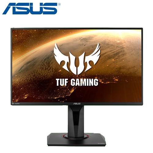ASUS 華碩 TUF Gaming VG259QM G-SYNC 24.5型 280Hz 1ms 電競螢幕