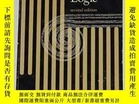 二手書博民逛書店Logic罕見(foundations Of Philosophy)Y364682 Wesley C. Sal