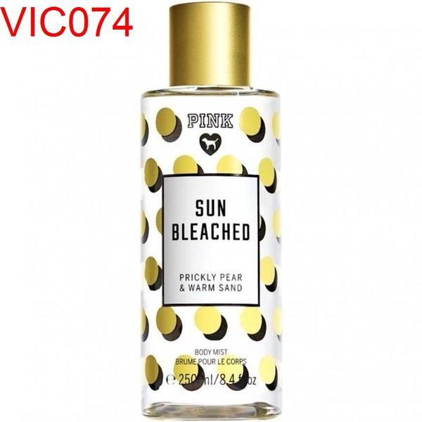 Victoria s Secret 維多利亞的秘密 Sun Bleached 香水噴霧 VIC074