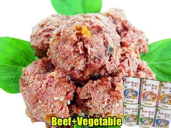 【培菓平價寵物網】 亞米亞米》營養狗罐頭 (400克)‧1瓶