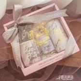 精緻特別的實用生日禮物女生送閨蜜給姐姐少女心母親節創意雜貨店【免運快出】