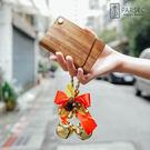 PARSEC|樹革柚木旋轉卡套...