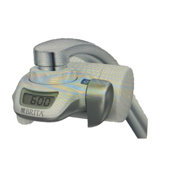 [COSCO代購] C124974 BRITA ON TAP WATER FILTER 龍頭式濾水器附三入濾芯