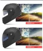 全罩式電驢安全帽電動機車透氣擋風情侶款