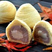 【采棠肴鮮餅鋪】芋頭麻糬8入