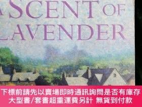 二手書博民逛書店(英文)A罕見Scent of LavenderY390555 ELIZABETH ELGIN HarperC