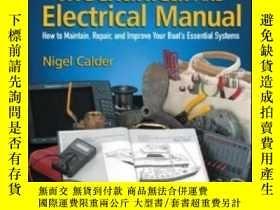 二手書博民逛書店Boatowner s罕見Mechanical And Electrical ManualY364682 Ca