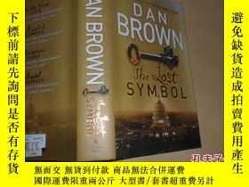 二手書博民逛書店The罕見Lost Symbol(失落的符號)精裝英文原版 丹·布朗 著Y6910 丹·布朗 Transwor