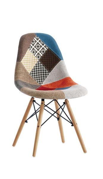 8號店鋪 森寶藝品傢俱 a-01 品味生活    餐椅系列 1027-7 普莉瑪休閒椅(布)