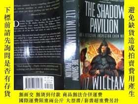 二手書博民逛書店The罕見Shadow Pavilion (The Detect