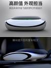 太陽能車載空氣凈化器汽車內用