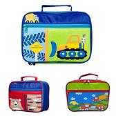 牛津布保溫餐袋 小學生防水卡通午餐包 兒童環保帶餐便當袋 88308