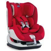 【贈送munchkin 的汽座保護墊】Seat up 012 Isofix 0-7歲安全汽座-自信紅 12900元